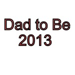 Dad to Be 2013
