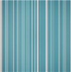 Bold Blue and Gray Stripes