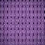 Cute Purple Polka Dots
