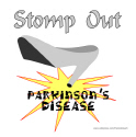 PARKINSON'S DISEASE AWARENESS T-SHIRTS AND GIFTS
