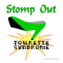 TOURETTE SYNDROME AWARENESS T-SHIRTS AND GIFTS