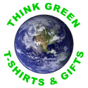 SAVE THE PLANET/GREEN T-SHIRTS AND GIFTS