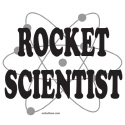 ROCKET SCIENTIST T-SHIRTS AND GIFTS