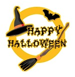 Happy Halloween T-shirts & Gifts