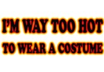 Funny Halloween Costume Gifts