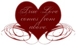 Christian Valentine's Day Cards, Gifts & Tees
