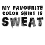 color sweat