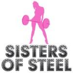 Sisters of Steel