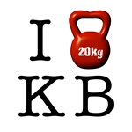 I <3 KB