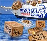Ron Paul Tea Party
