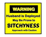Approach with Caution