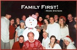 Family First!