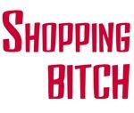 Shopping Bitch