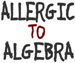 Allergic To Algebra