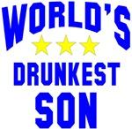 World's Drunkest Son