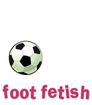 Soccer Foot Fetish