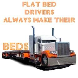 Flat Bed Haulers