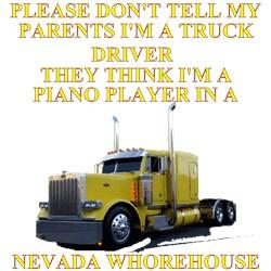Nevada Whorehouse