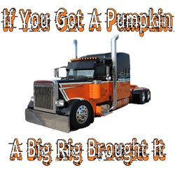 If You Got A Pumpkin