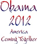 Obama 2012 America Coming Together