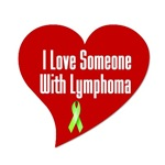 I Love Someone w/Lymphoma