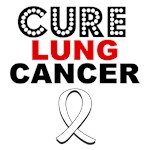 Cure Lung Cancer T-Shirts & Gifts