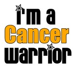 I'm a Cancer Warrior Shirts & Gifts for Leukemia