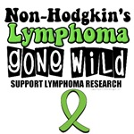 Non-Hodgkin's Lymphoma Gone Wild