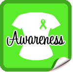 Lymphoma Awareness Shirts & Gifts