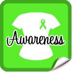 Lymphoma Awareness Shirts & Gifts