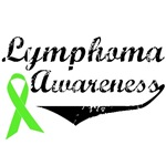 Lymphoma Awareness T-Shirts & Gifts