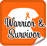 Leukemia Survivor & Warrior Gifts & Shirts