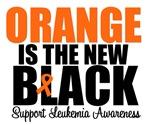 Orange is The New Black Leukemia T-Shirts & Gifts
