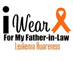 I Wear Orange For My Father-in-Law T-Shirts