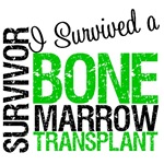 I Survived a Bone Marrow Transplant Shirts