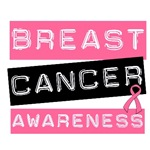 Breast Cancer Awareness Label Shirts & Gifts