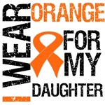 I Wear Orange For My Daughter Shirts & Gifts