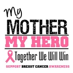 Breast Cancer Hero Shirts & Gifts