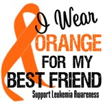 I Wear Orange For My Best Friend T-Shirts &amp; Gifts