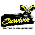 Tattoo Butterfly Sarcoma