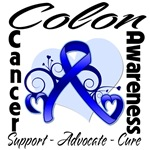Awareness Colon Cancer
