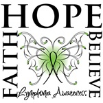 Faith Hope Lymphoma