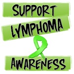 Support Lymphoma Awareness