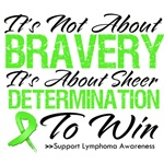 Lymphoma Bravery Win