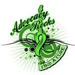 Advocacy Rocks Lymphoma