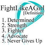 Definition FLG Cervical Cancer