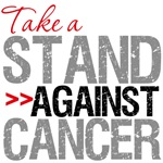 Take a Stand Against Cancer