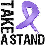 Take a Stand Hodgkin's Disease Shirts and Gifts