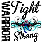Fight Strong Thyroid Cancer