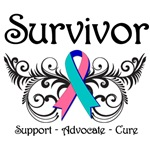 Thyroid Cancer Survivor